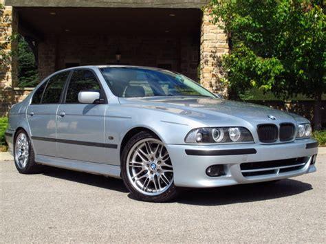 1998 Bmw 540i by 1998 Bmw 540i 6 Speed German Cars For Sale