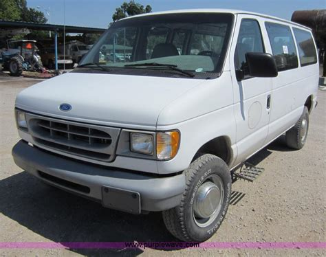 1997 ford e 350 information and photos zombiedrive 1997 ford e 350 information and photos momentcar