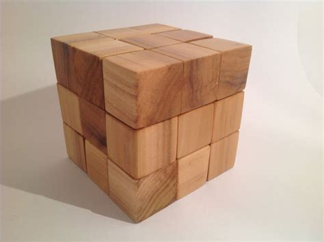 diy woodworking gifts soma cube goodstuffathome