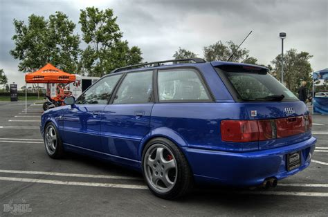 Audi RS2 @ The Targa Trophy Event Audi Rs2
