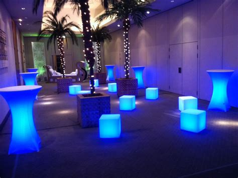 Kitchen Design Hertfordshire led furniture hire illuminated led bar amp furniture hire