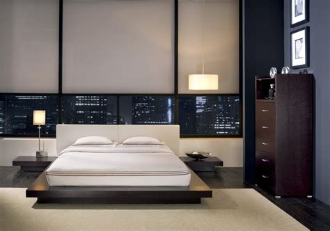 modern style bedroom ideas features of the bedroom interior in the modern style