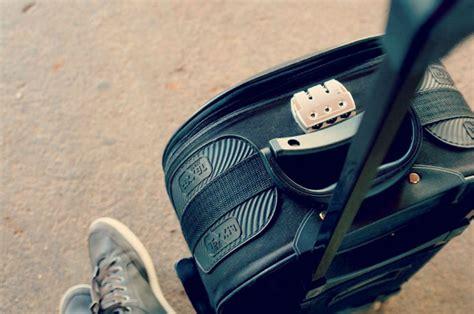 cadenas pour valise etats unis choisir un cadenas tsa pour sa valise