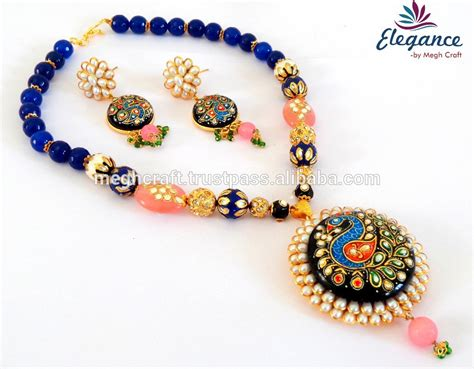 jewelry wholesale wholesale handmade tanjore jewelry tanjor pachi work