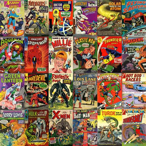 pictures of comic books all things kevyn comic books with which i a