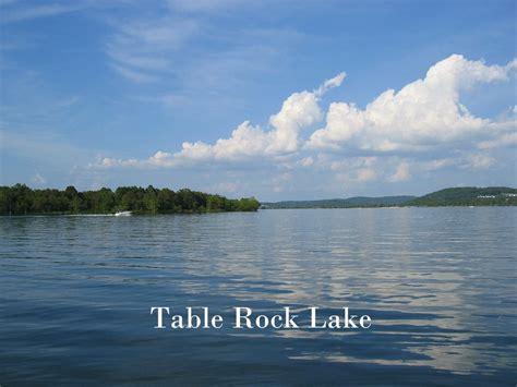 table rock mo panoramio photo of table rock lake mo