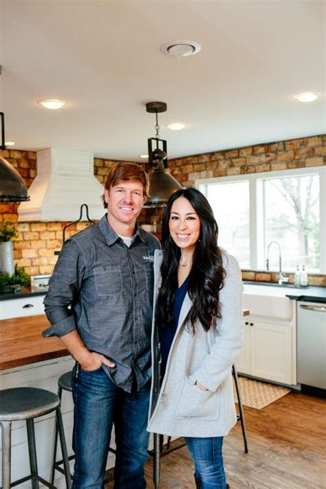 chip and joanna gaines contact photo page hgtv