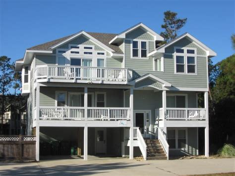 house rentals obx obx rental homes on jones house wh008 outer