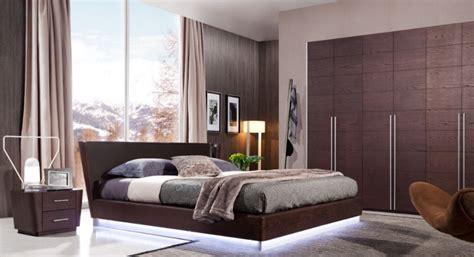 wooden bedroom sets furniture modern wooden bedroom furniture set equipped with led