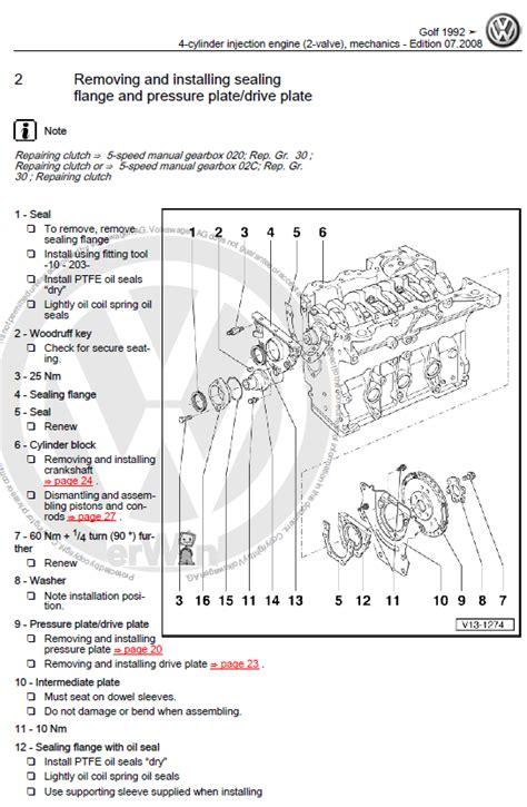 car repair manuals download 1997 volkswagen golf seat position control volkswagen golf 3 1992 1998 repair manual factory manual