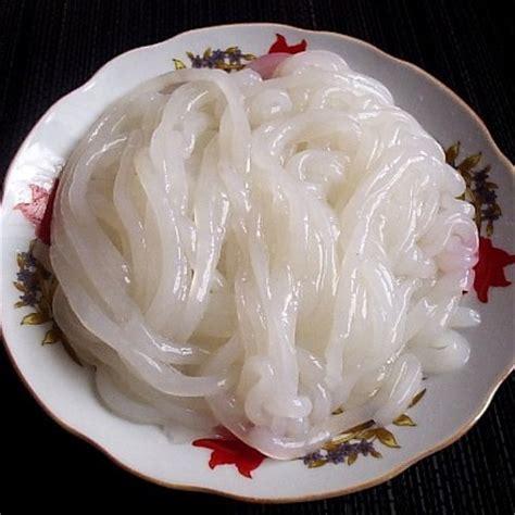 grosses nouilles de riz banh canh ingr 233 dient asiatique recettes asiatiques restaurants