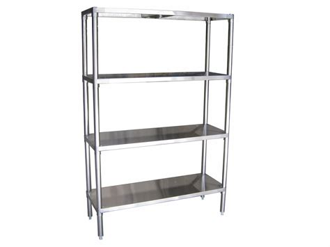 steel shelving units stainless steel shelving units images