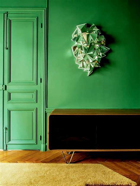 green interior design 7 ways to create green color interior design