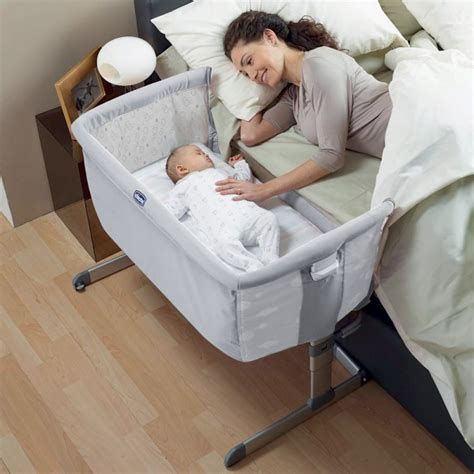 baby sleeps on side in crib bed side baby crib chicco next 2 me drop side circles