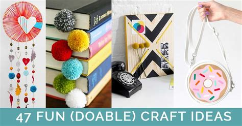 cool crafts cool crafts to make at home craft ideas diy craft