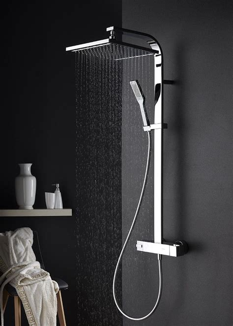bathroom shower heads 25 best ideas about shower heads on bathroom