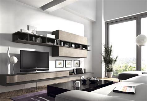 muebles de salones modernos salones modernos