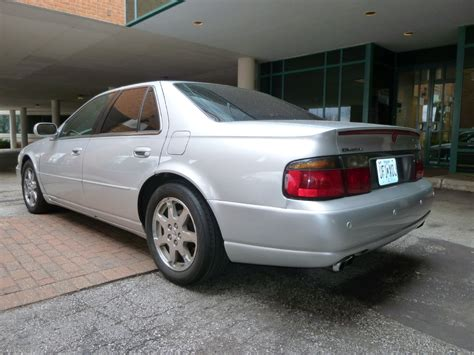 2001 Cadillac Seville Problems by Review And 2001 Cadillac Seville Sts 171 Car And