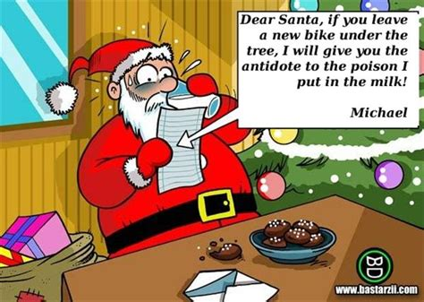 silly santa jokes pictures 30 pics