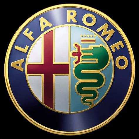 Alfa Romeo Emblem by Alfa Romeo Logo Alfa Romeo Car Symbol Meaning Car Brand