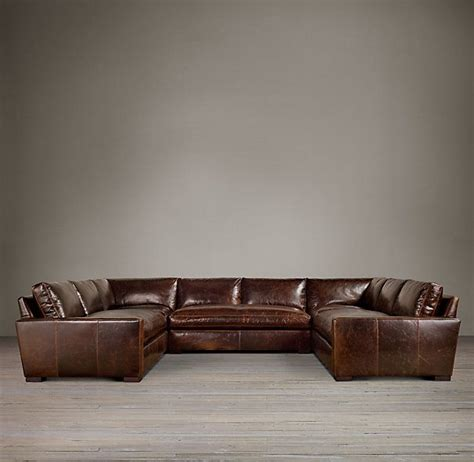 u shaped leather sectional sofa 1000 ideas about u shaped sectional on u