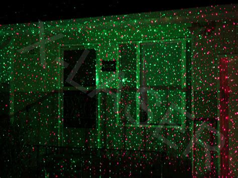 static tree lights outdoor diwali laser lights for tree green