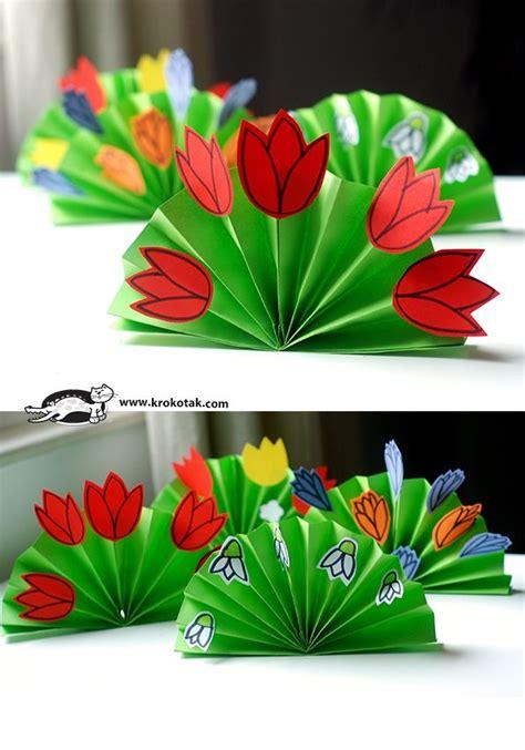 children s paper crafts 283 best creation crafts images on school