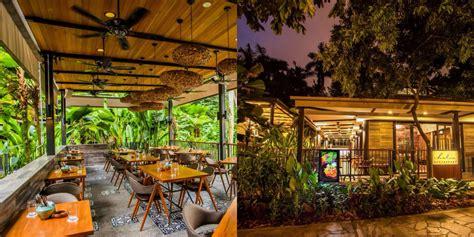 botanic garden halia 10 most restaurants in singapore