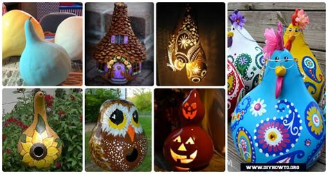 gourd craft projects 5 diy gourd craft projects that are beyond your thinking