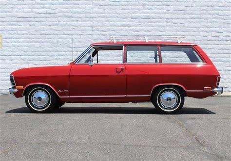 Opel Kadett For Sale by 1968 Opel Kadett L Wagon For Sale 1843146 Hemmings