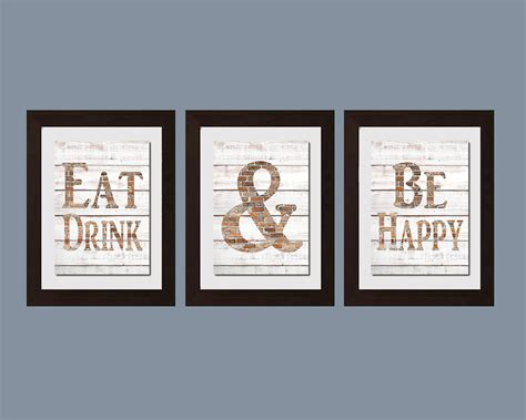 modern kitchen decor modern kitchen wall shabby chic wall eat and drink