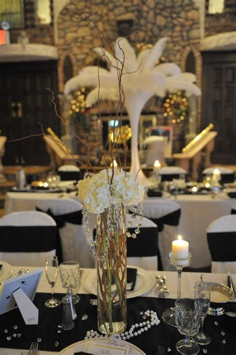 1920s decorations 95 best the great gatsby theme images on