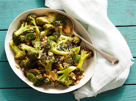 barefoot contessa roasted broccoli parmesan roasted broccoli recipe ina garten food network