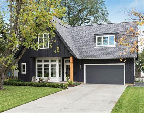 exterior house paint colors with black trim 25 best ideas about exterior gray paint on