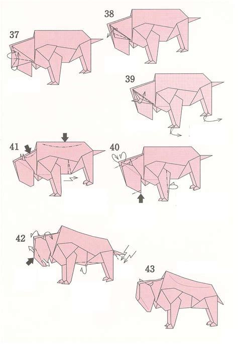 origami elephant diagram origami unicorn origami tutorial origami origami origami