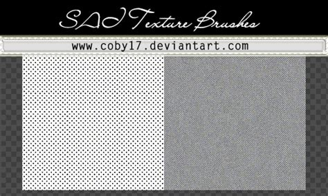 paint tool sai screentone sai texture brushes screens and dotts03 by coby17 on