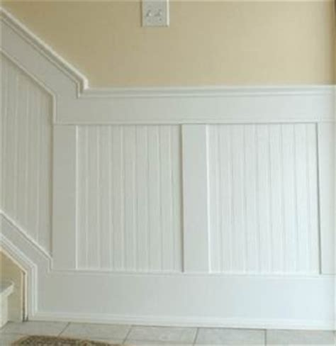beaded wainscoting chic couture decor paneling