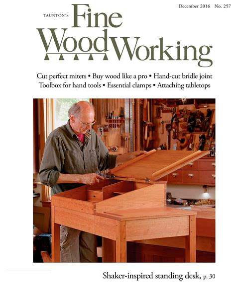woodworking journal sharpening jig for planer knives finewoodworking