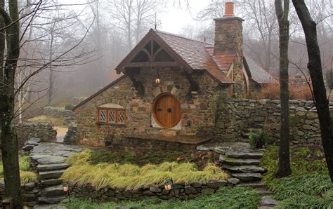 hobbits home no orcs allowed hobbit house brings middle earth to pa npr