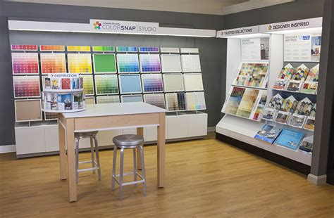sherwin williams paint store colors sherwin williams launches breakthrough system to simplify