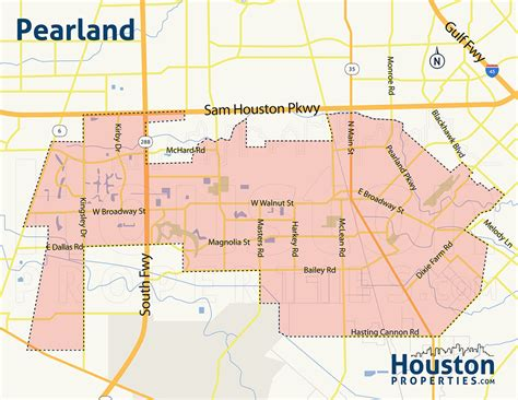 pearland tx pearland neighborhood real estate homes for sale guide