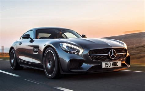 Pictures Of Mercedes Cars by Mercedes Amg Gt Review
