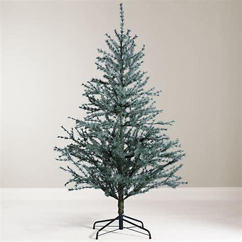 lewis tree decorations buy lewis 7ft breconridge fir tree lewis