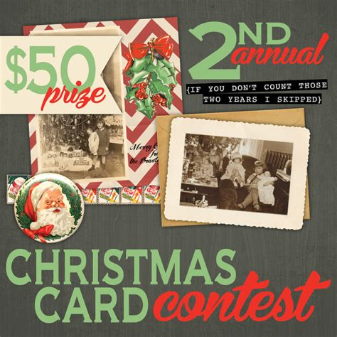 card contest confessions of a paper freak 2nd annual card