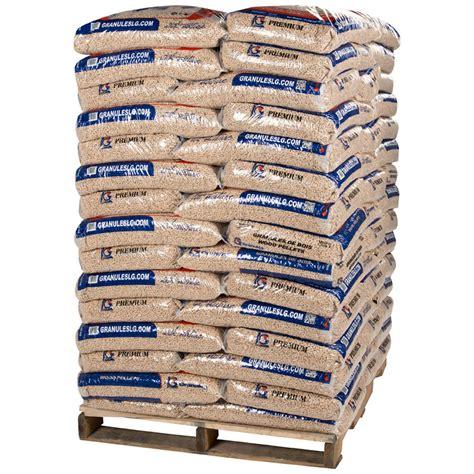 granules de bois pour po 234 le 40 lb b 251 ches granules de bois canac