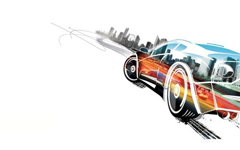 Car Vector Wallpaper by Car Hd Wallpaper And Background Image 1920x1200