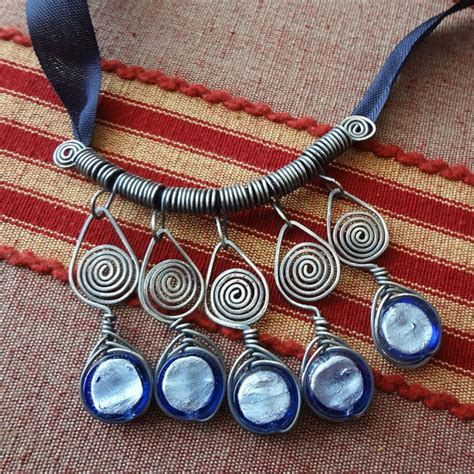 wire work secrets jewelry tutorials cozy s wire jewelry tutorial giveaways the