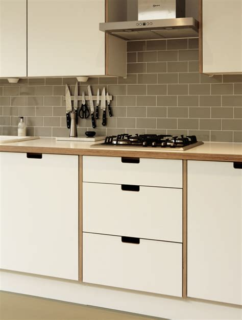 Formica Amp Birch Ply Kitchens And Worktops By Matt Antrobus