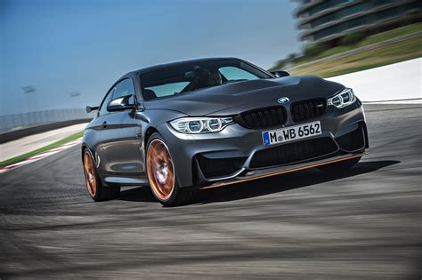 Bmw M4 Hp by The New Bmw M4 Gts 500 Hp Race Car