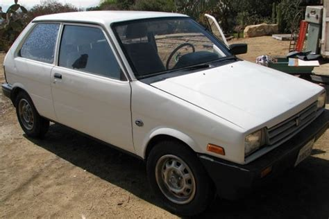 how petrol cars work 1993 subaru justy engine control subaru justy hatchback 1988 white for sale jf1ka72a1jb719287 1988 subaru justy gl hatchback 3